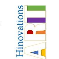 Hinovations Art Gallery / Studio