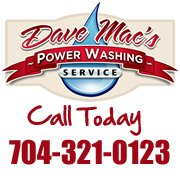 Dave Mac's Power Washing