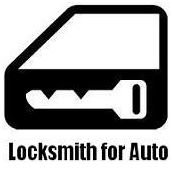 Locksmith for Auto - Car lockout and ignition keys