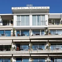 Hotel Napoléon 4*