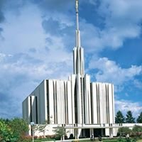 Seattle Temple - The Church of Jesus Christ of Latter-Day Saints