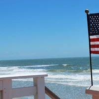 FOLLY BEACH ~  FRONT BEACH HOUSE RENTAL