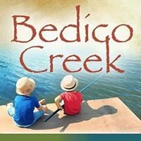Bedico Creek Preserve