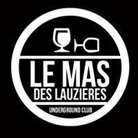 Mas des Lauzières