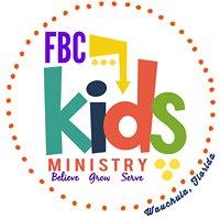 FBC Wauchula Kids