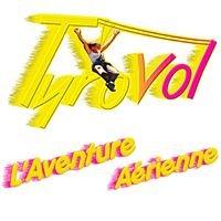 Tyrovol - L'aventure aérienne