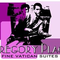 Gregory Place - Fine Vatican Suites