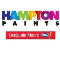 Hampton Paints - Benjamin Moore