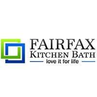 Fairfax Kitchen Bath Remodeling