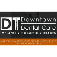 Emergency Dentist Downtown Toronto