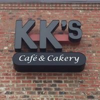 KK's Cafe & Cakery