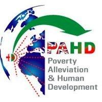 Poverty Alleviation and Human Development Foundation,UK
