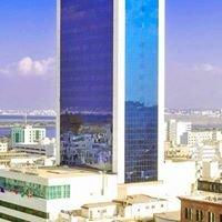Hotel Africa - Tunis