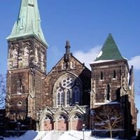 The Church of St Andrew and St David (United Church of Canada)