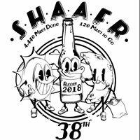 Steiner Hall Alcohol Awareness Fund Run - SHAAFR
