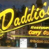 Daddio's Carry Outs