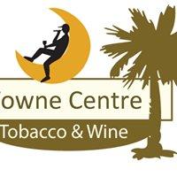Towne Centre Tobacco & Wine Hilton Head