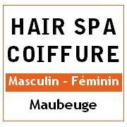 Hair Spa Coiffure