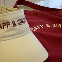 Capp & Gino's