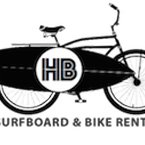 Surfboard and Bike Rentals