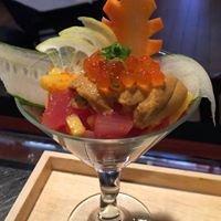 Suzushii Sushi & Grill- North Arlington