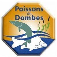Poissons de Dombes