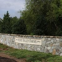 Hope Valley Farms - Real Estate
