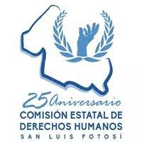 Comisión Estatal de Derechos Humanos de San Luis Potosí