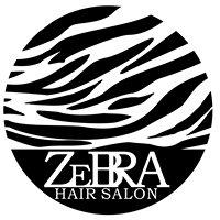 ZEBRA HAIR SALON (裕農店)
