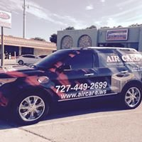 Air Care Heating & Air Conditioning        (727) 449-2699