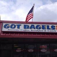 Got Bagels?