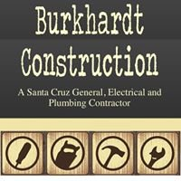 Burkhardt Construction