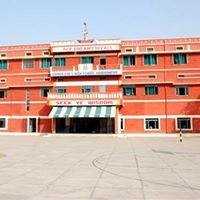 Sophia Girls High School Saharanpur