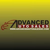 ADVANCED AUTO SALES