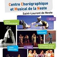 Centre Chorégraphique et Musical de la Neste