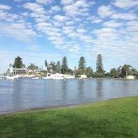 Fresh Water Bay- Peppermint Grove