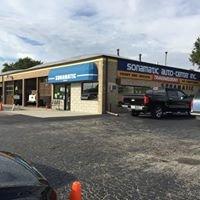 Sonomatic Auto Center,Inc