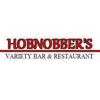 Hobnobber's Variety Bar & Restaurant
