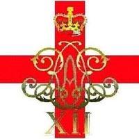12th Regiment Royal Artillery Official