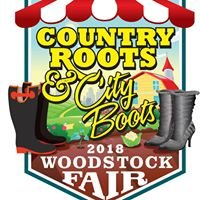 Woodstock Fairgrounds & Agricultural Society