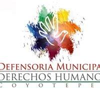 Derechos Humanos Coyotepec