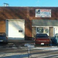 Rodriguez Auto Repair
