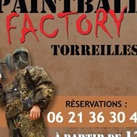 Paintball Factory Torreilles / Perpignan