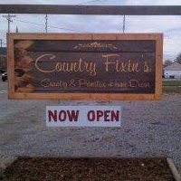 Country Fixin's