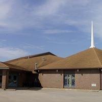 Hillsboro KS United Methodist Church