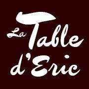 La Table d'Eric