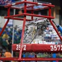 Mona Shores High School Robotics - Wavelength - Team 3572