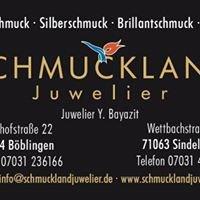 Schmuckland Juwelier Böblingen Sindelfingen