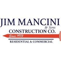 Jim Mancini Construction Co.