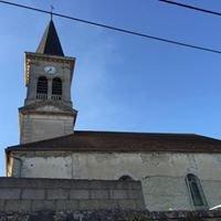 Église paroissiale de Latrecey